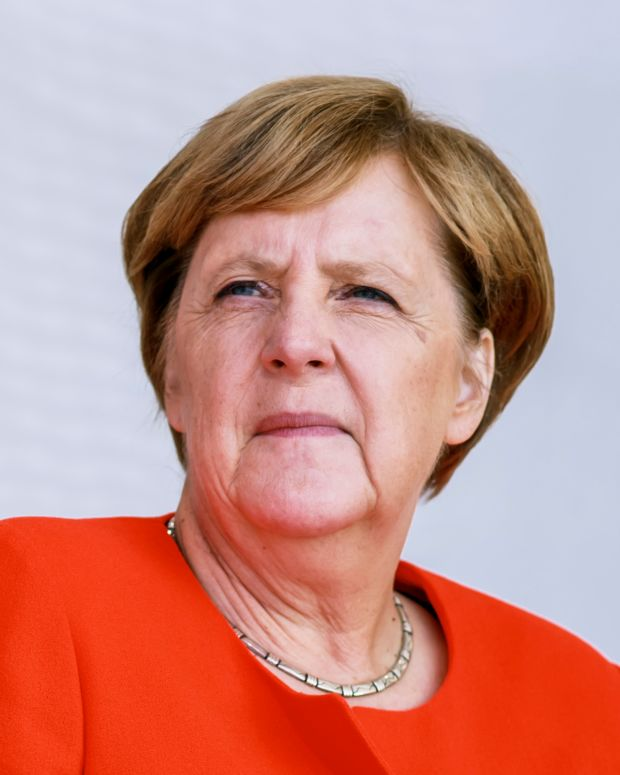 Angela Merkel Photo