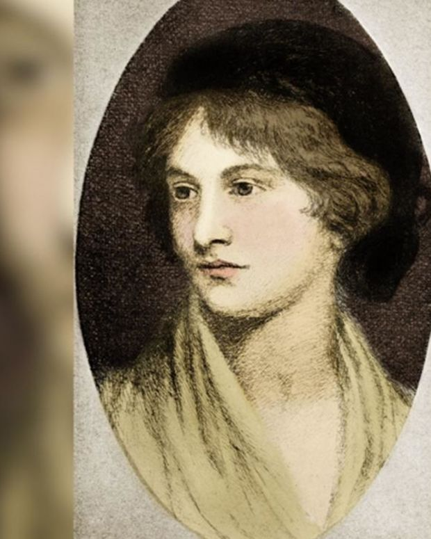 Biography: Mary Wollstonecraft