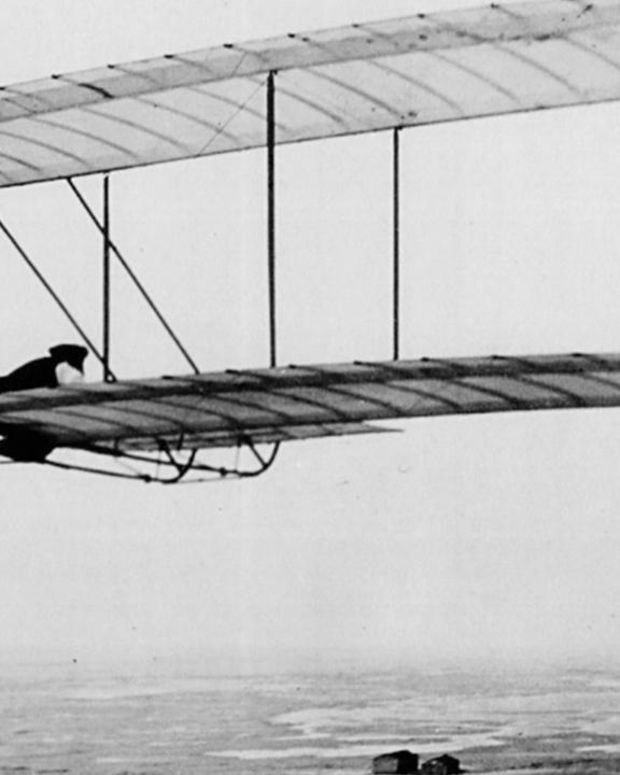 Biography: The Wright Brothers