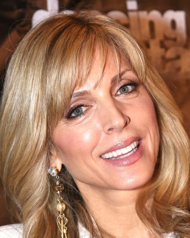 Marla Maples Photo