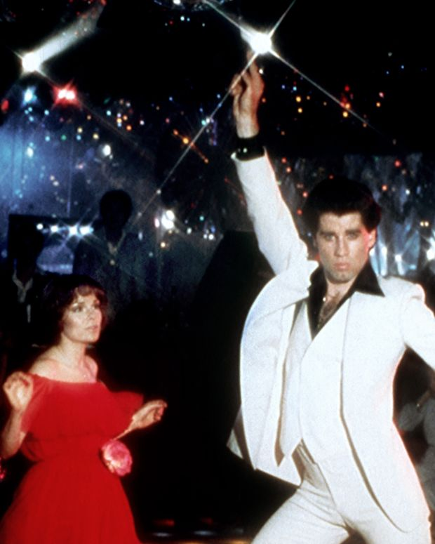 'Saturday Night Fever' Movie Photo