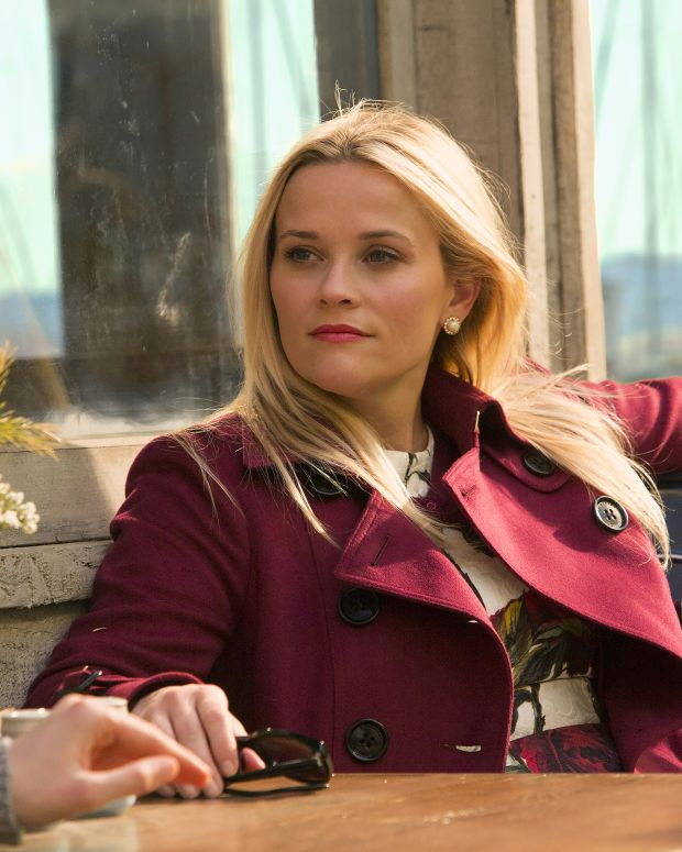 Reese Witherspoon Big Little Lies Photo