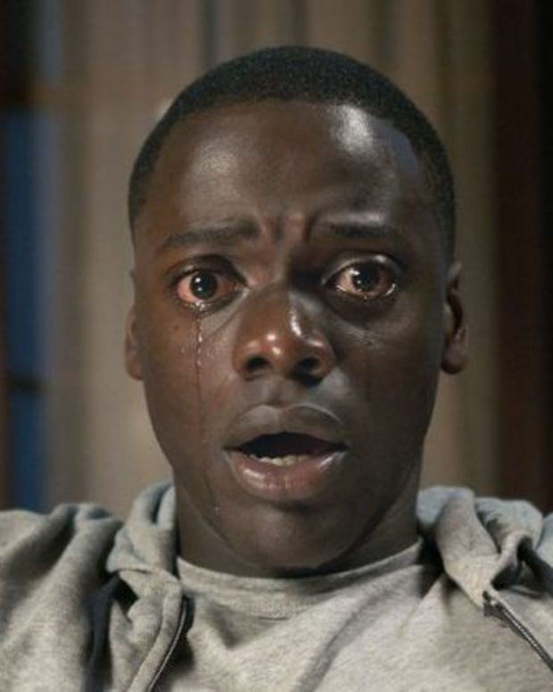 Get Out Movie Photo