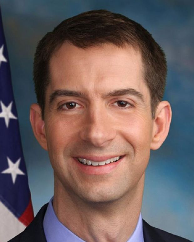 Tom Cotton Photo