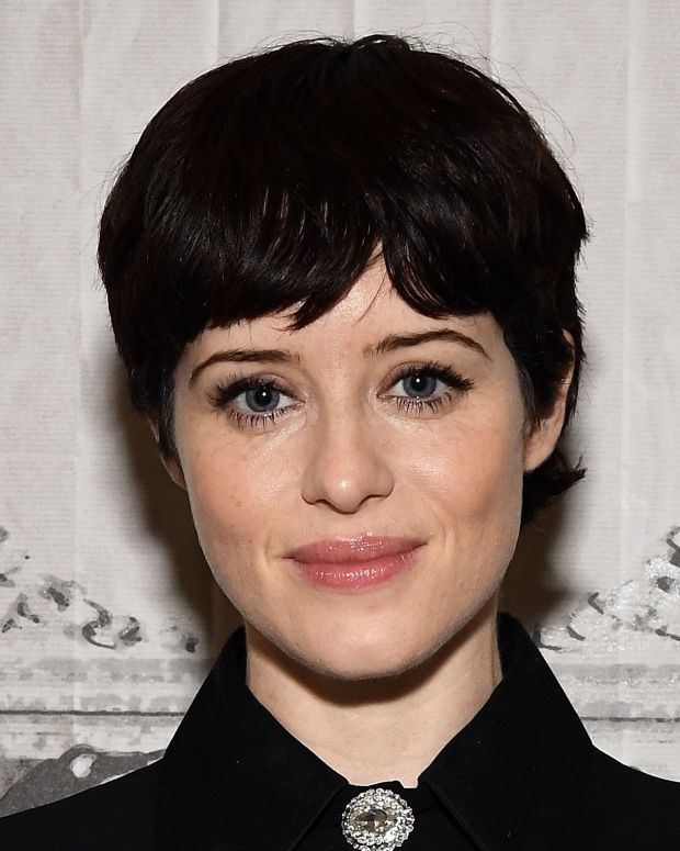 Claire Foy Photo