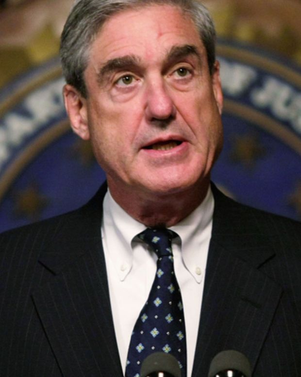Robert Mueller, Special Counsel for Russian Interference in 2016 U.S. Election