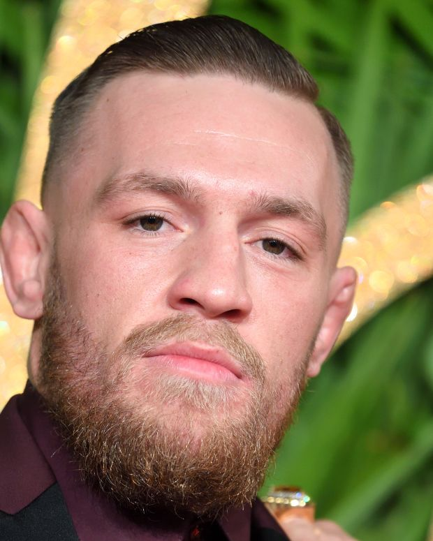 Conor McGregor Photo