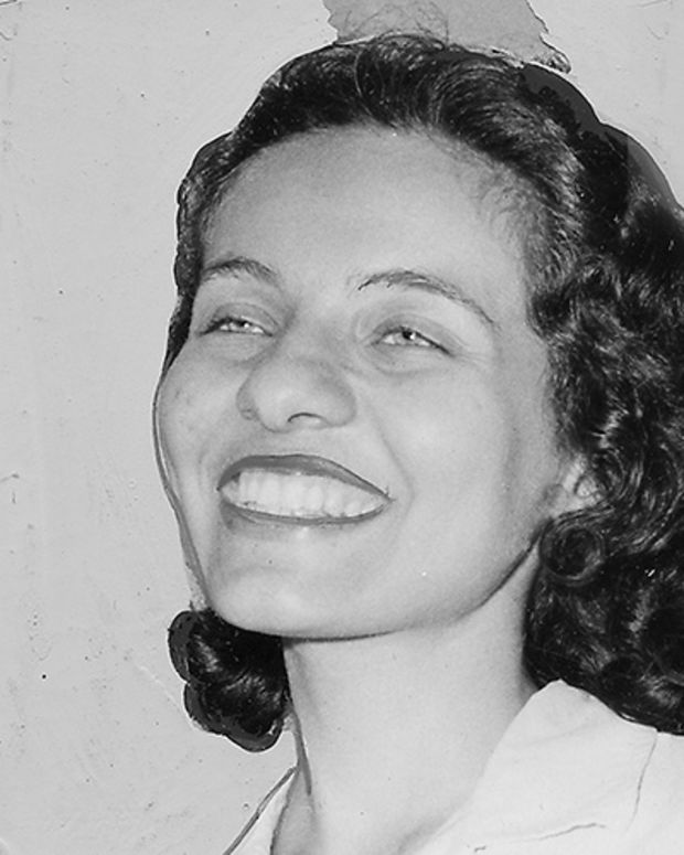 Diane Nash Photo