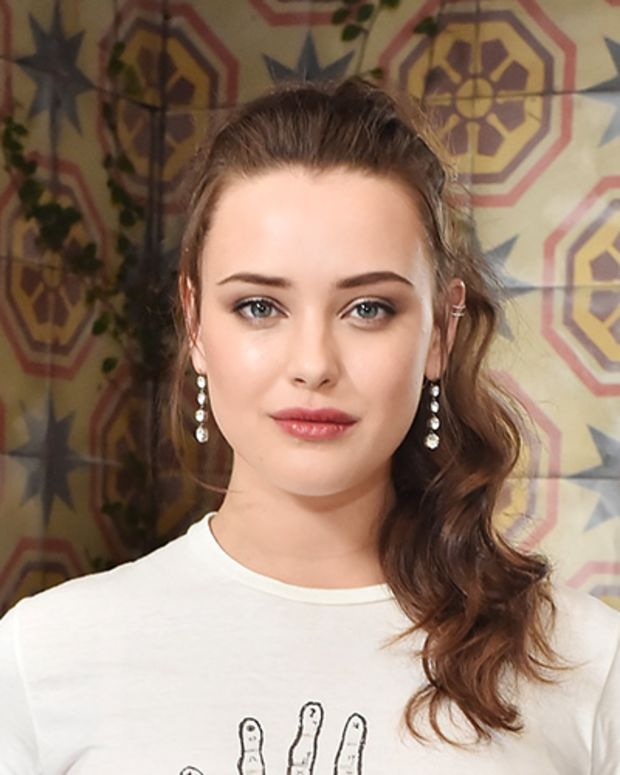 Katherine Langford Photo