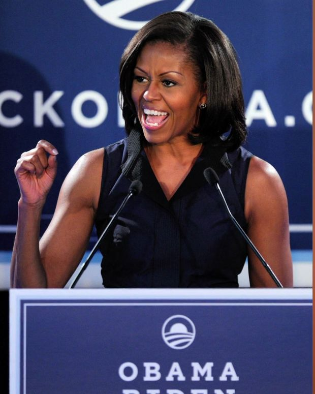 Michelle Obama Playlist