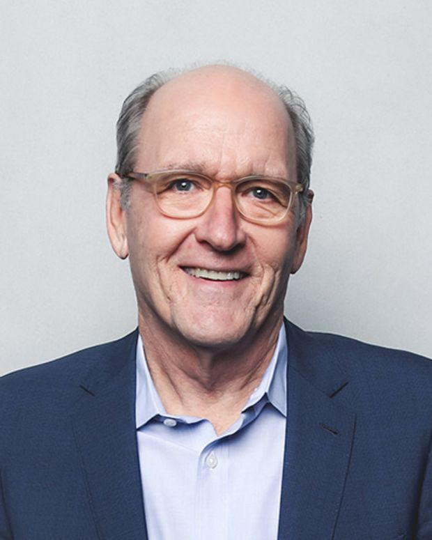 Richard Jenkins Photo