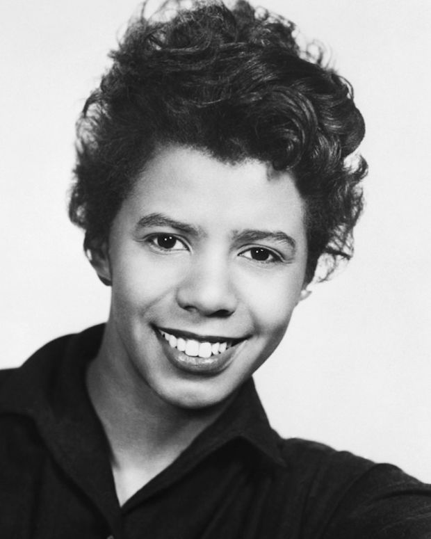 Lorraine Hansberry, Activist and Playwright