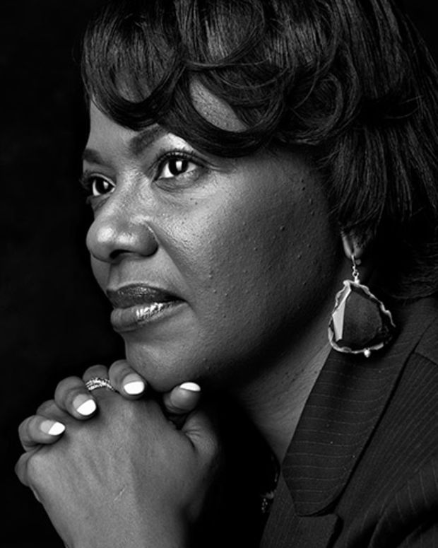 Bernice King Photo