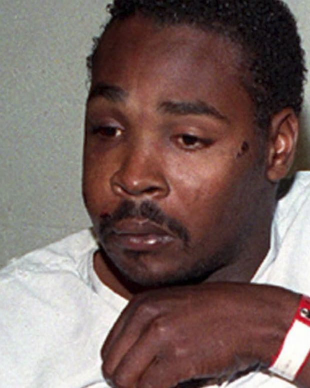 Bree Newsome on Rodney King, a Black History Legend