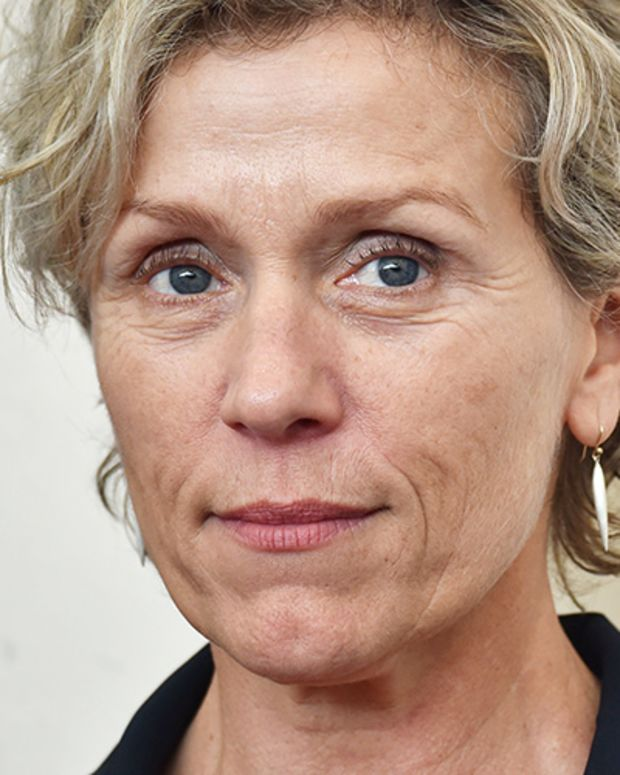 Frances McDormand_(Photo credit should read GABRIEL BOUYSAFPGetty Images)-square