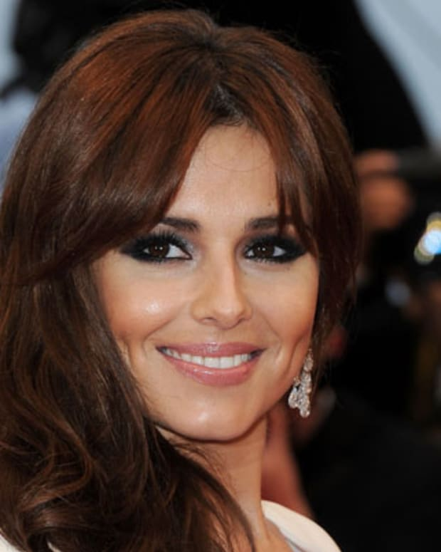 CANNES, FRANCE - MAY 20:  Singer Cheryl Cole attend the 'Amour' Premiere during the 65th Annual Cannes Film Festival at Palais des Festivals on May 20, 2012 in Cannes, France.  (Photo by Pascal Le Segretain/Getty Images)