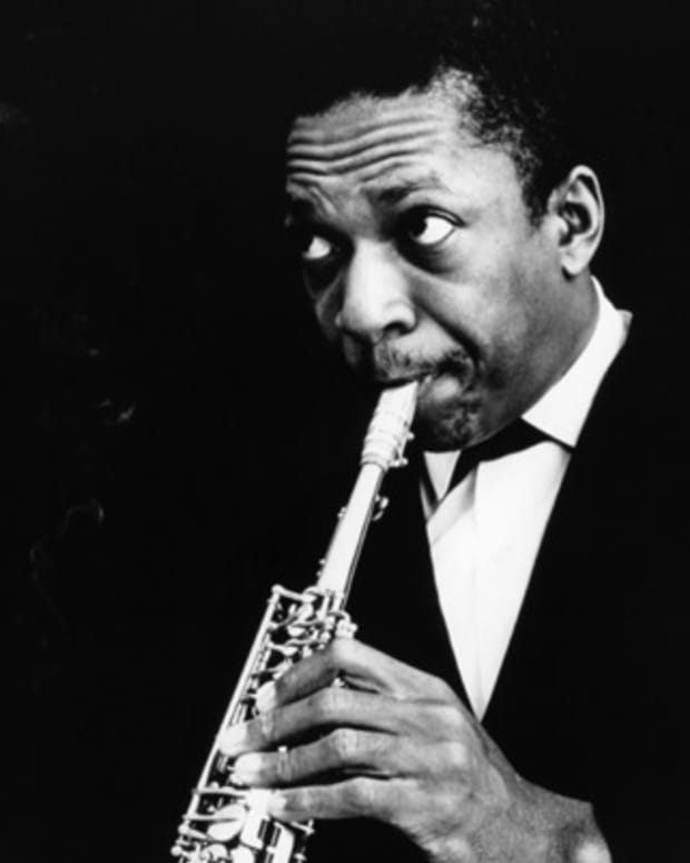 a biography of john coltrane The writer stanley crouch remembers when coltrane: a biography first  he  forged one book on john coltrane, then moved on to a career in.