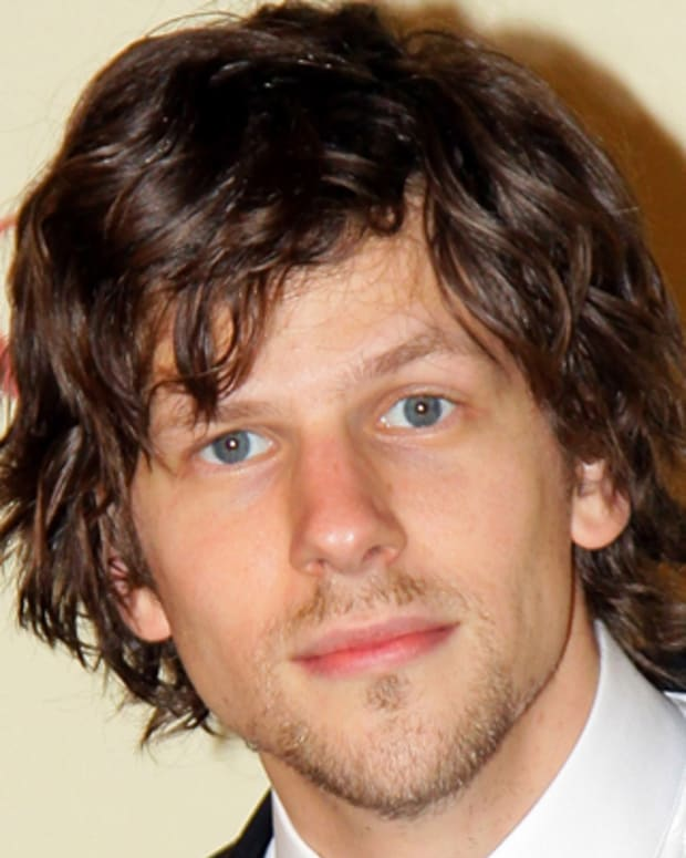 ROME, ITALY - APRIL 13:  Jesse Eisenberg attends the 'To Rome With Love' World Premiere at Auditoriun Parco Della Musica on April 13, 2012 in Rome, Italy.  (Photo by Ernesto Ruscio/Getty Images)