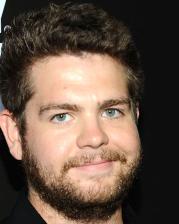 LOS ANGELES, CA - SEPTEMBER 03:  Jack Osbourne attends First-Ever Call of Duty XP at the Stages at Playa Vista on September 3, 2011 in Los Angeles, California.  (Photo by Michael Buckner/Getty Images for Activision)