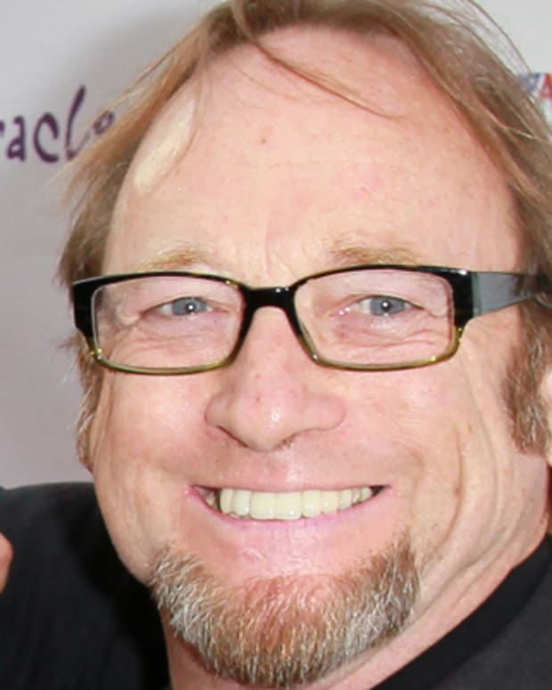 LOS ANGELES, CA - OCTOBER 04:  Recording artist Stephen Stills attends the 'Autism is Awesomism' benefit concert at The Grove on October 4, 2011 in Los Angeles, California.  (Photo by David Livingston/Getty Images)