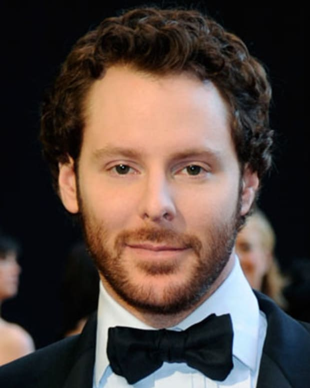 HOLLYWOOD, CA - FEBRUARY 27:  Napster co-founder and Facebook founding president Sean Parker arrives at the 83rd Annual Academy Awards at the Kodak Theatre February 27, 2011 in Hollywood, California.  (Photo by Ethan Miller/Getty Images)