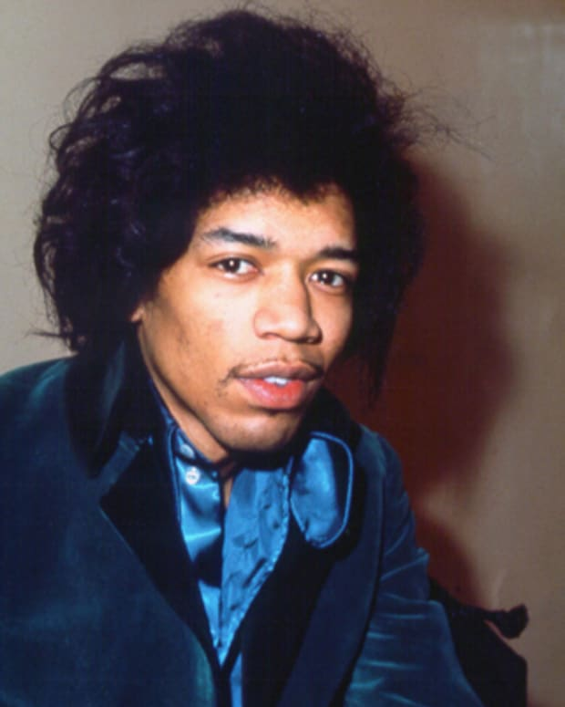an introduction to the life of jimi hendrix a musician guitarist singer and songwriter Leon hendrix (born january 13, 1948) is the brother of late american rock guitarist and singer jimi hendrixhe is an artist, songwriter and guitarist who began playing the guitar later in life and has released several albums.