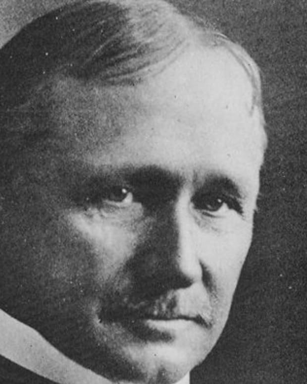 biography of frederick winslow taylor essay Inventor frederick winslow taylor biography  the saratoga essay, one of the key documents shaping the one best way: frederick winslow taylor and the - google.