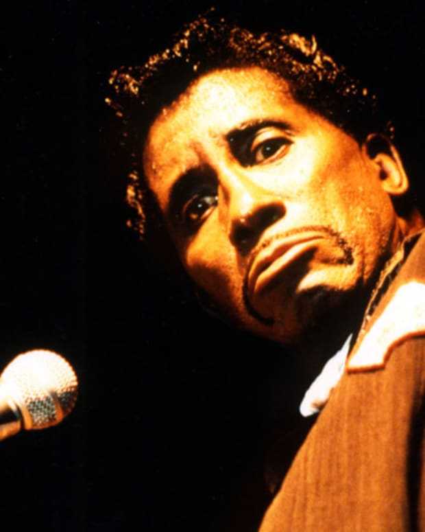 Screamin Jay Hawkins Photo