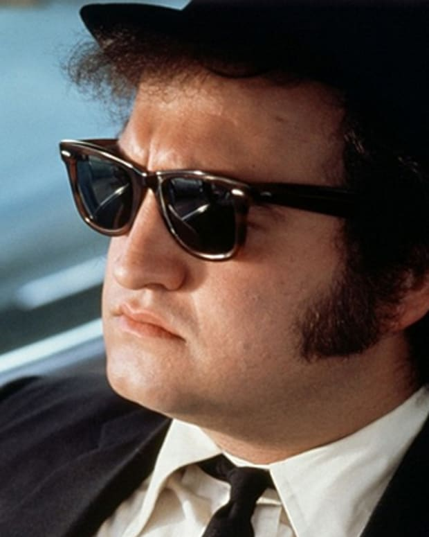 John Belushi Photo