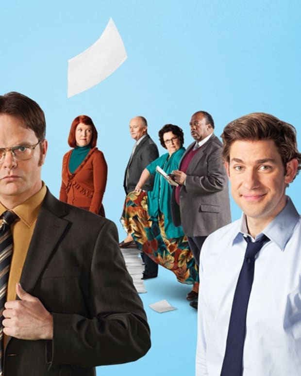 The Office promo image