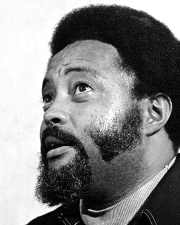 DEC 3 1971, DEC 9 1971,  DEC 23 1971, DEC 26 1971, MAY 29 1975, AUG 27 1977, AUG 28 1977The Rev. Hosea Williams Speaks In DenverThe SCLC leader says there is no racism in China.Credit: Denver Post