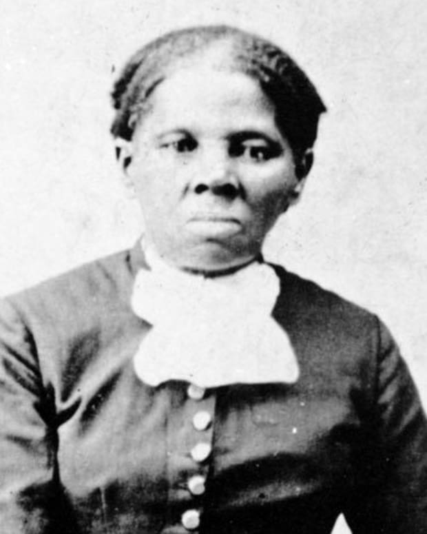 Harriet Tubman Photo Library of Congress via Wikimedia Commons