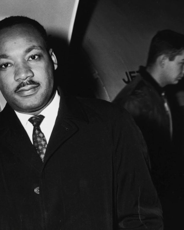 Martin Luther King Jr. - An American Legend
