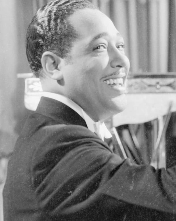 Duke Ellington - Role in Harlem Renaissance