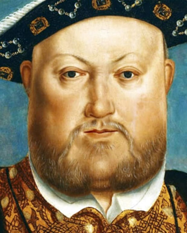 Henry VIII - Did You Know?