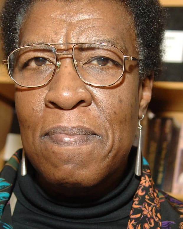 Octavia E. Butler - Changing Science Fiction
