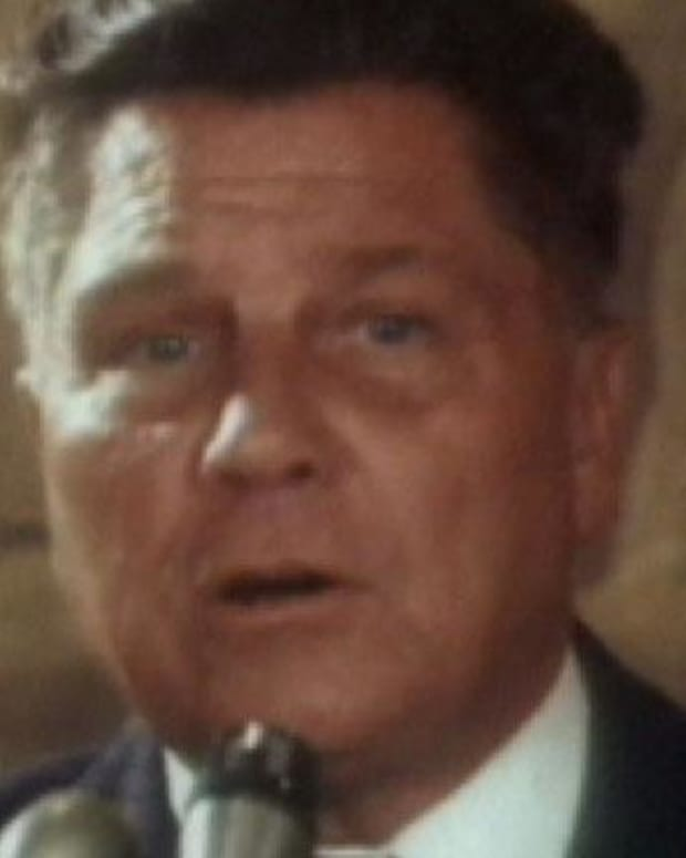 Jimmy Hoffa - What Really Happened?