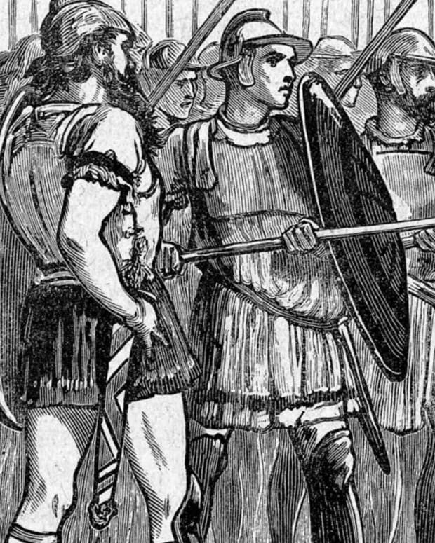 Alexander the Great - Mini Biography