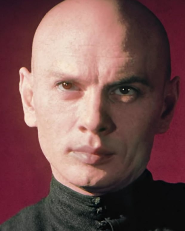 Yul Brynner - The King and I