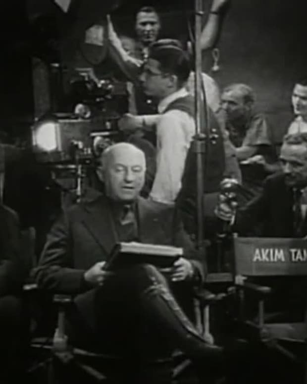 Cecil B. DeMille - Mini Biography