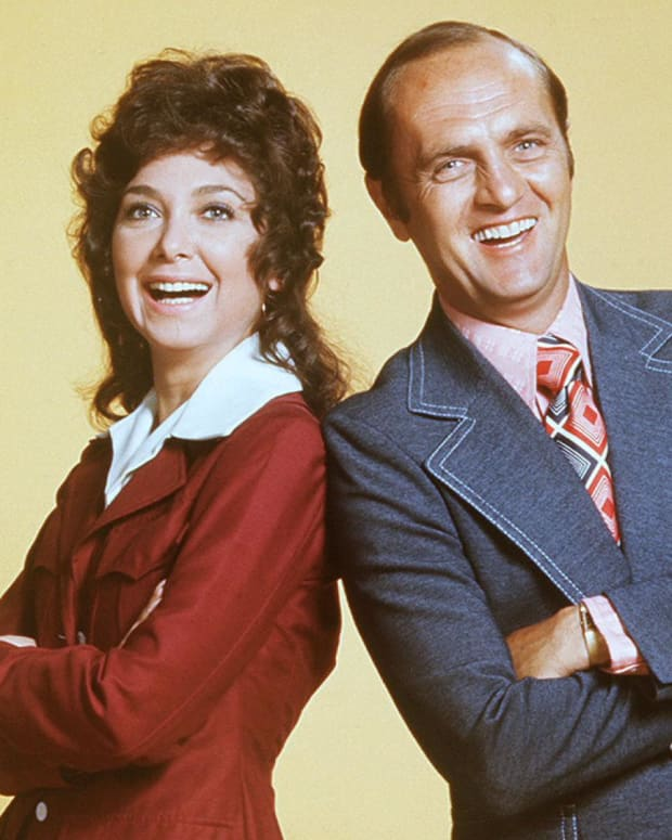 Bob Newhart - Mini Biography
