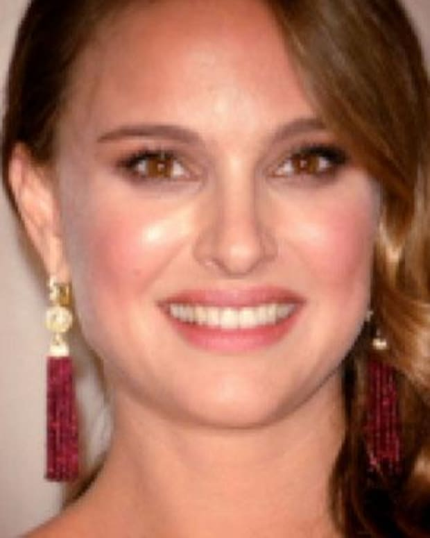 Natalie Portman - Mini Biography