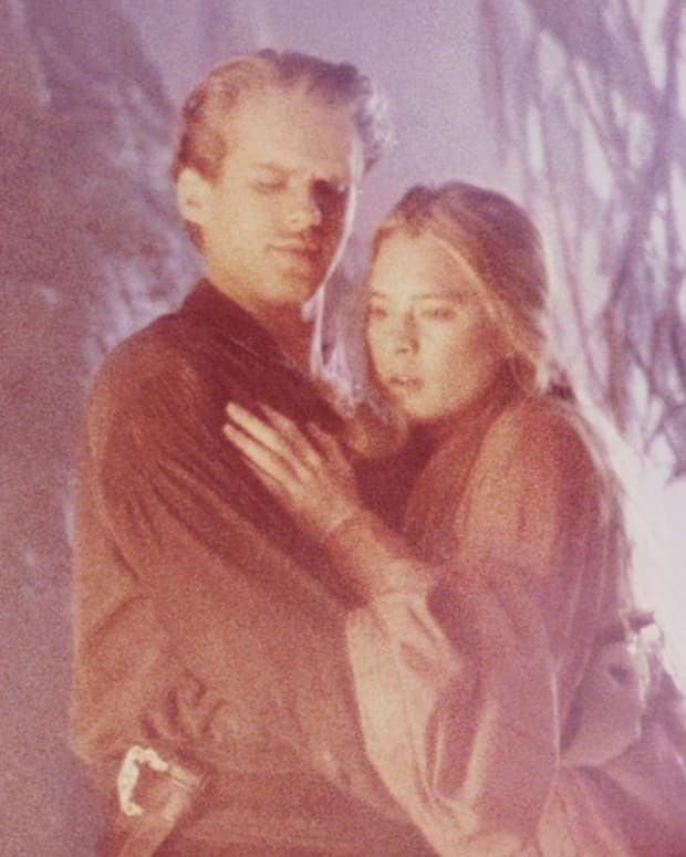 """The Making of """"The Princess Bride"""""""