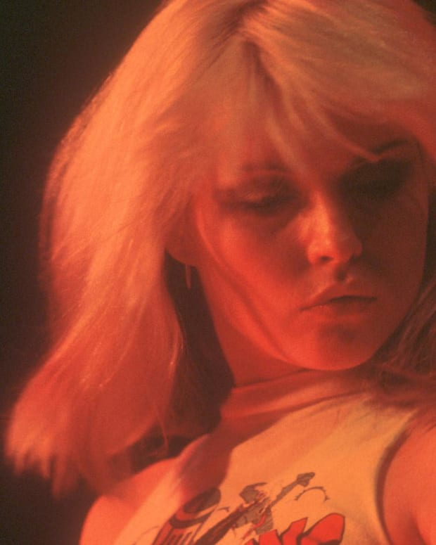 Debbie Harry - Star Power