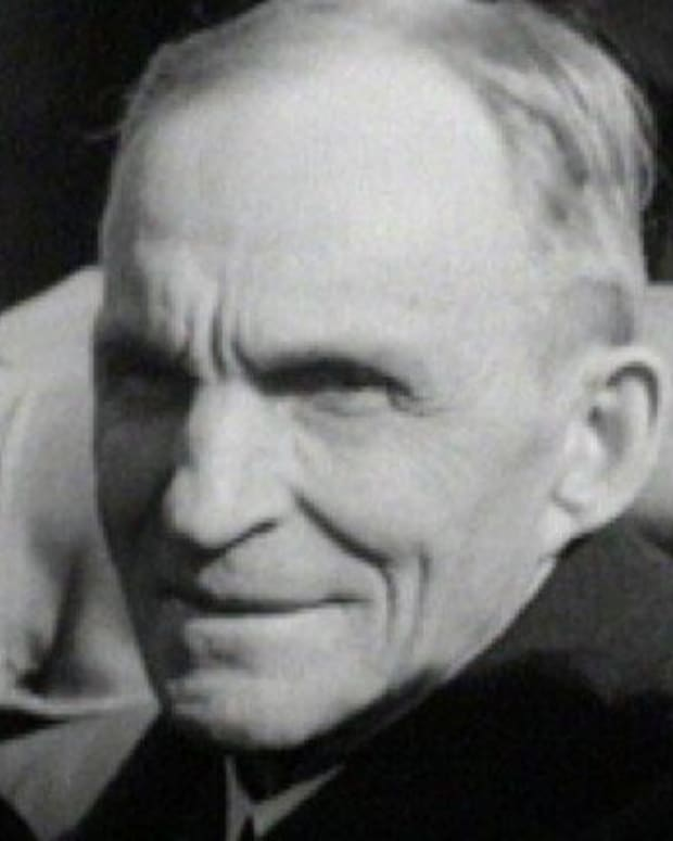Henry Ford - Full Episode