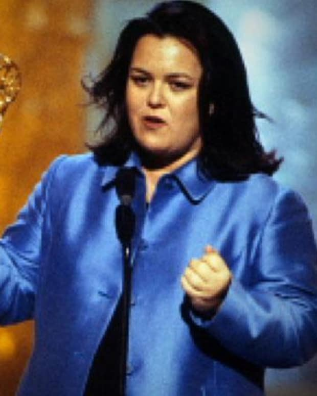 Rosie O'Donnell - Full Episode
