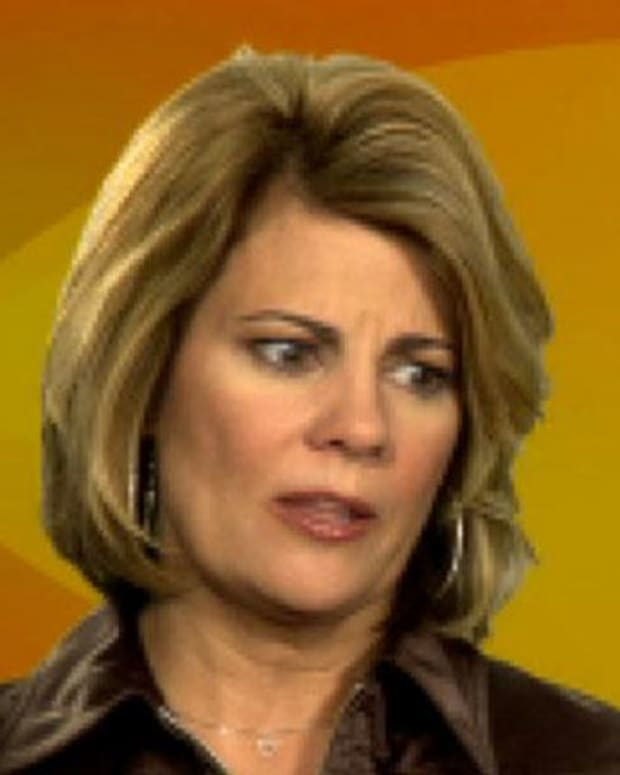 Cast Confessions: The Facts of Life - Lisa Whelchel
