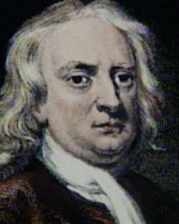 Isaac Newton - Answer to Everything