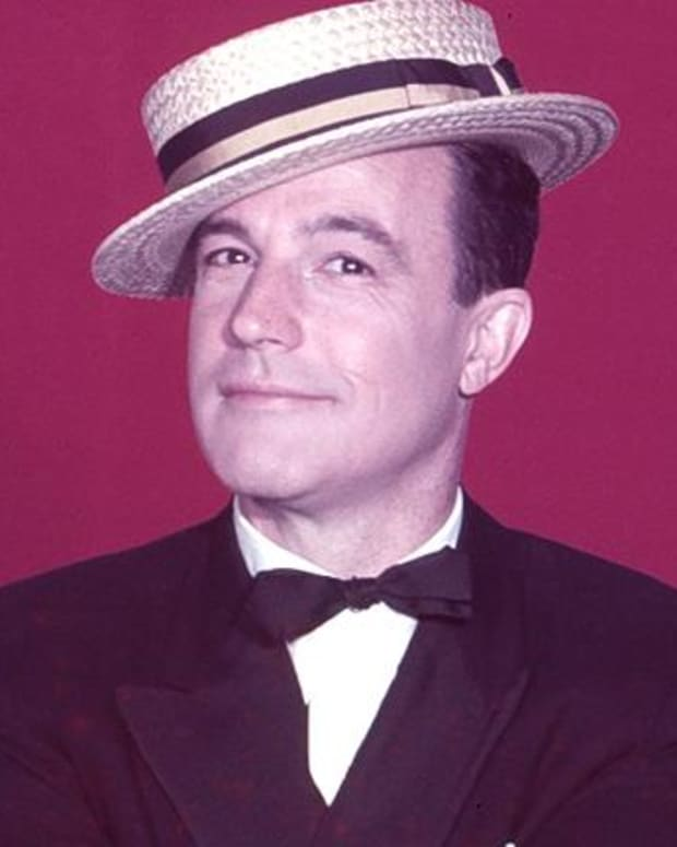 Gene Kelly - The Start of Hollywood Success