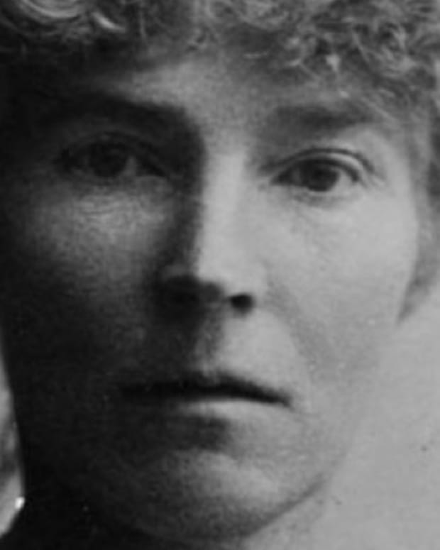 Gertrude Bell Photo Hulton Archive/Getty Images